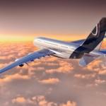 Textiles aéronautique
